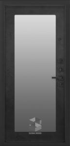 Зеркало black