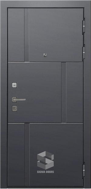 Внешняя панель Sigma Fit X