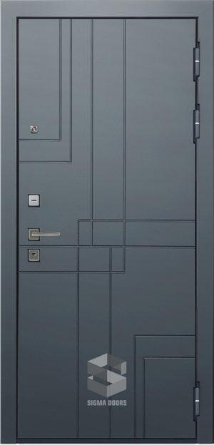Внутренняя панель fit Z